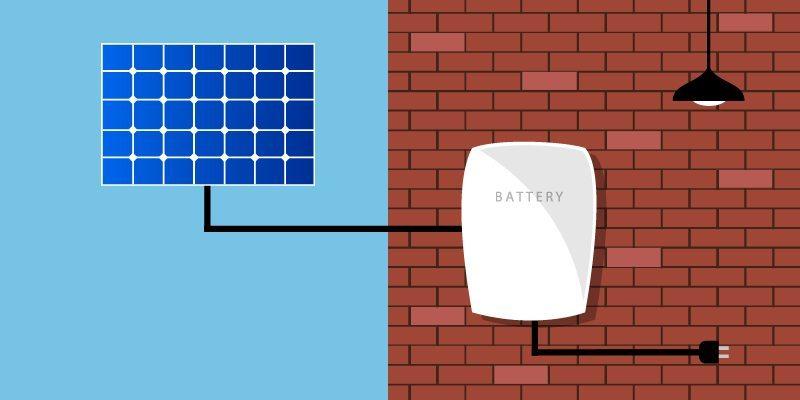 quelle est la rentabilit d une batterie domestique lumiworld. Black Bedroom Furniture Sets. Home Design Ideas