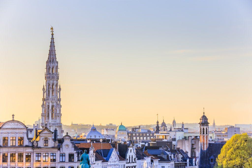 Energiepremie Brussel