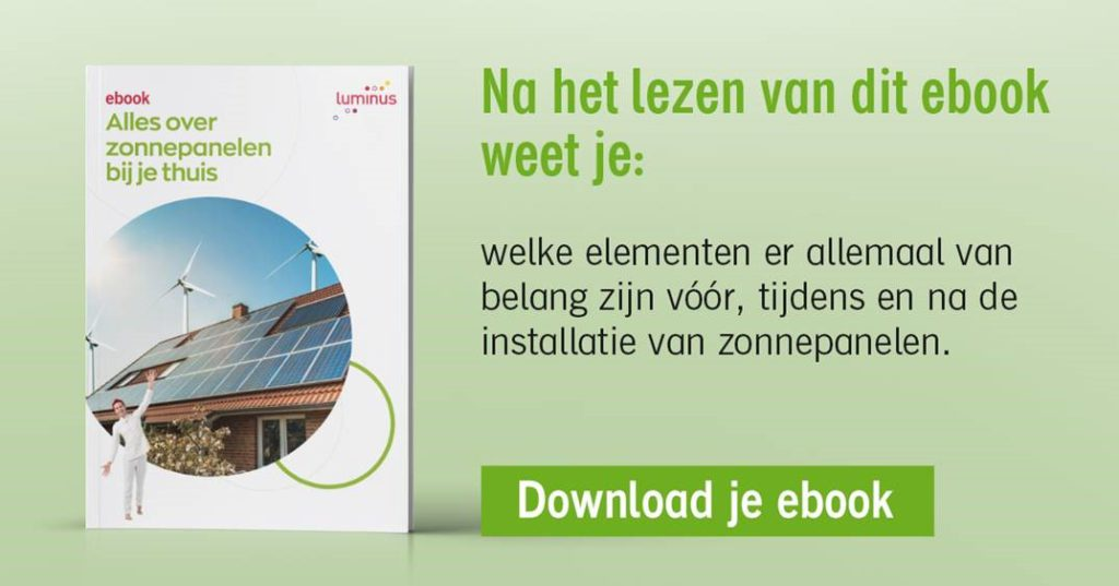E-book zonnepanelen