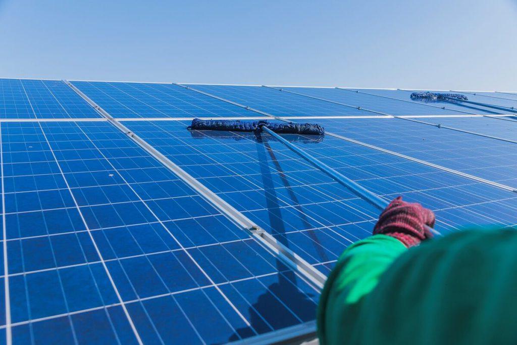 panneaux solaires néfastes pour l'environnement