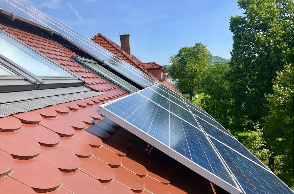 collecteur solaire rendabilité