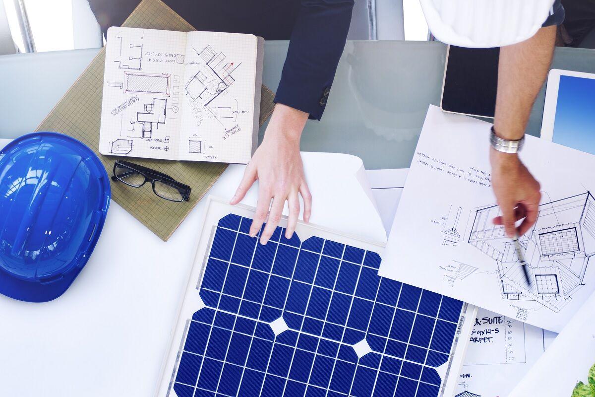 Comment vendre une maison quip e de panneaux solaires for Comment concevoir une nouvelle maison