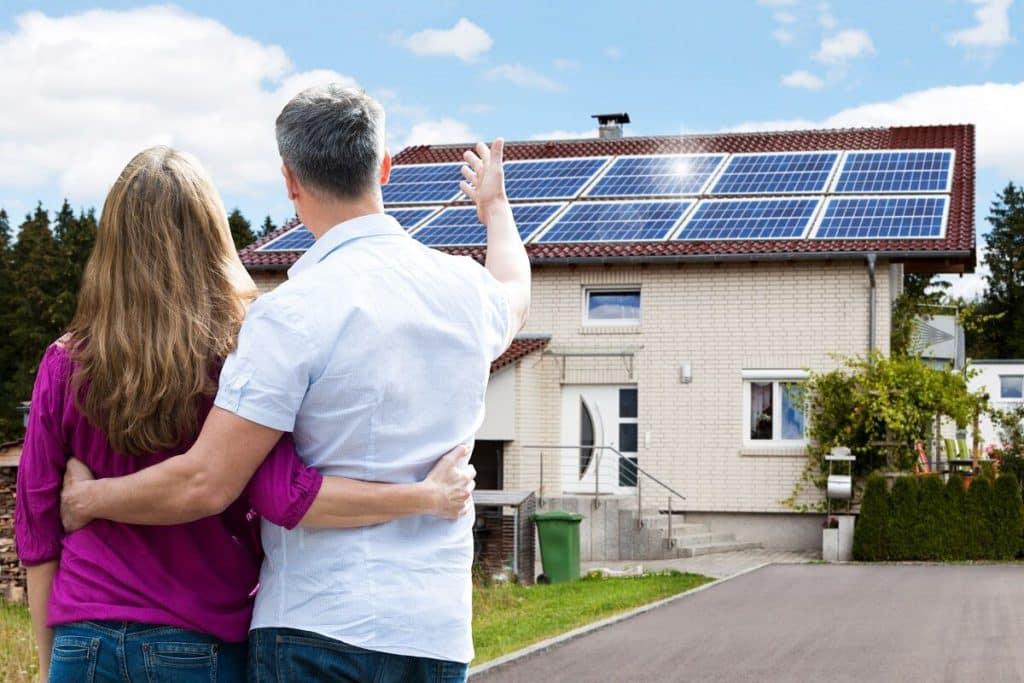 verhuizen zonnepanelen