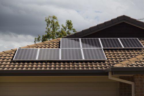 éviter perte de rendement panneaux solaires