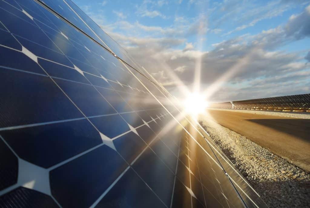 Groene energie in België