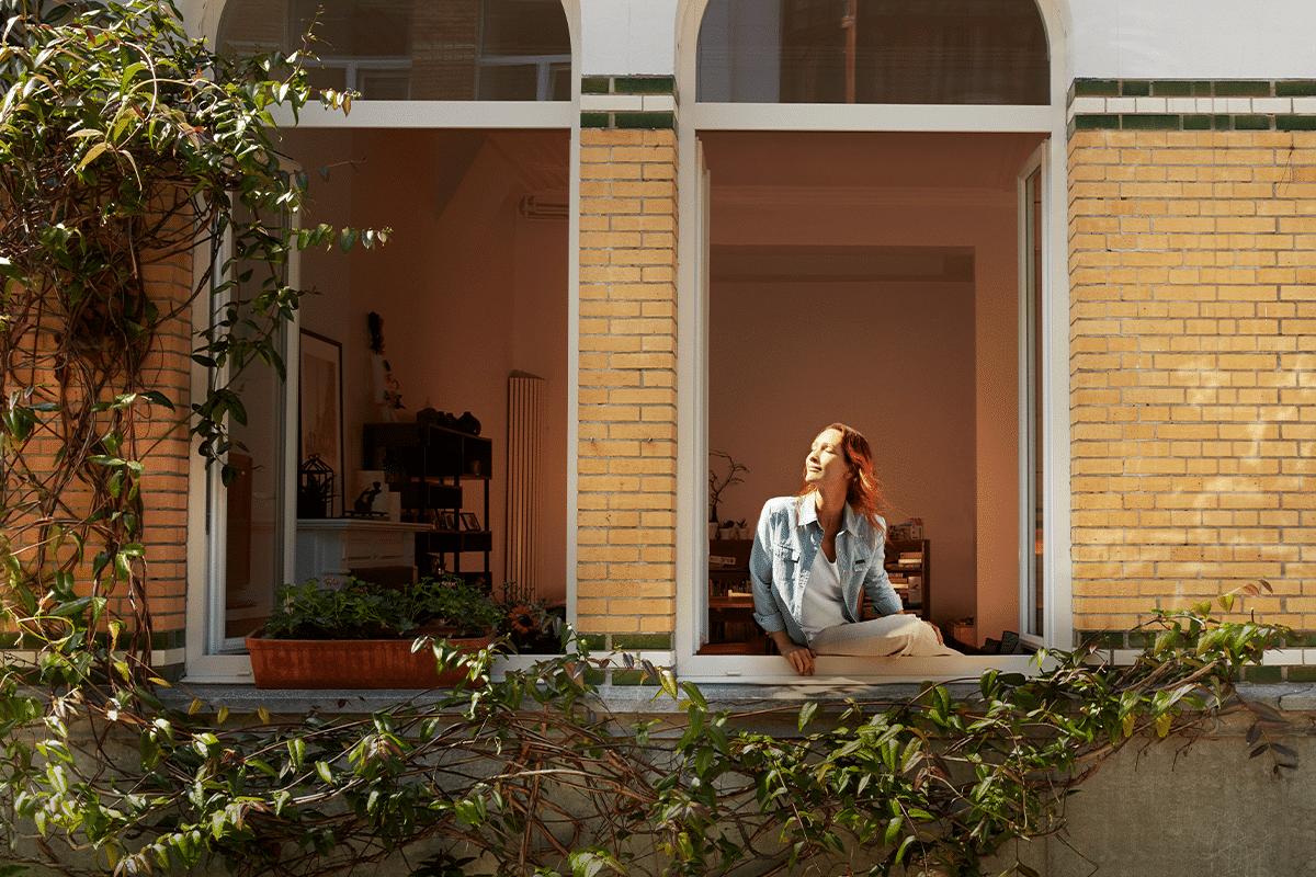 Le secret d'une habitation durable et économe en énergie