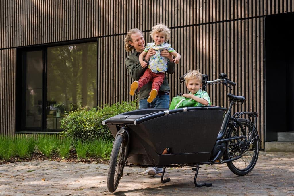 Luminus sustainable family verschilmakers
