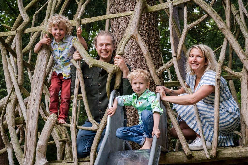 Sustainable family Luminus