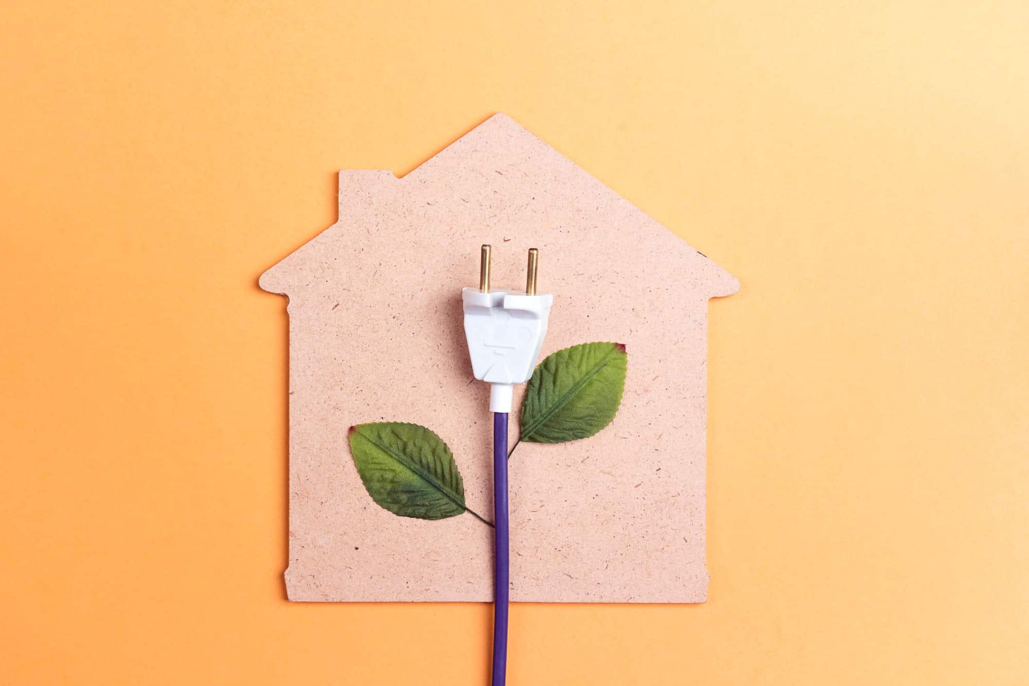 Comment réduire les émissions de CO2 de mon habitation ?