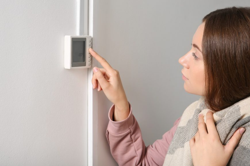 chaudière à condensation et boiler thermodynamique