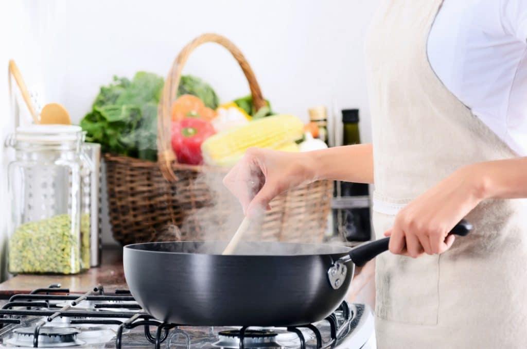 5 tips gasverbruik verminderen