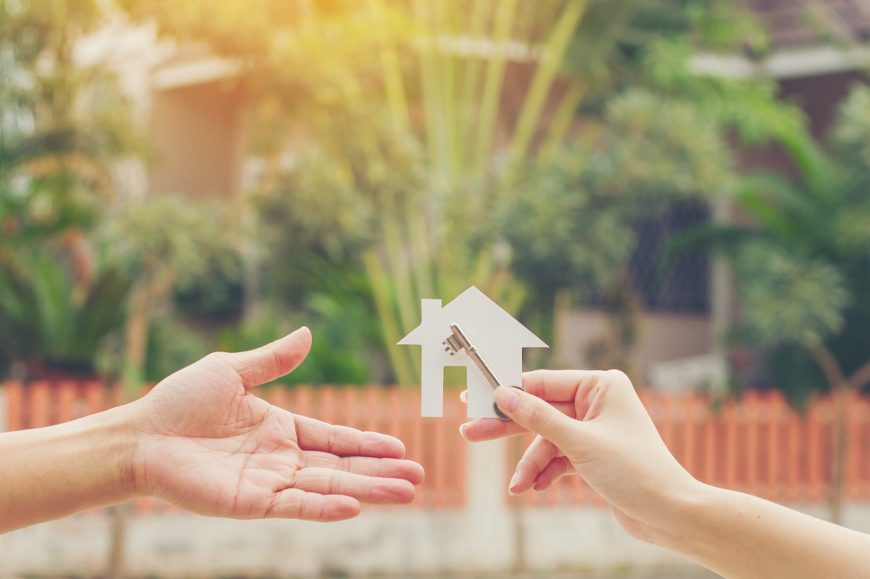 Verhuizen - Hou je energieleverancier op de hoogte