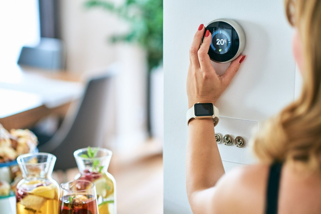 réduire consommation de gaz sans empiéter sur votre confort