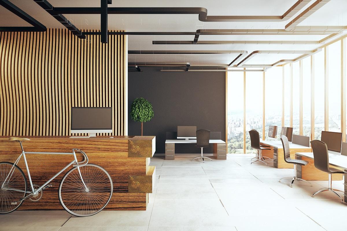 9 conseils pour des bureaux « verts » et économes en énergie