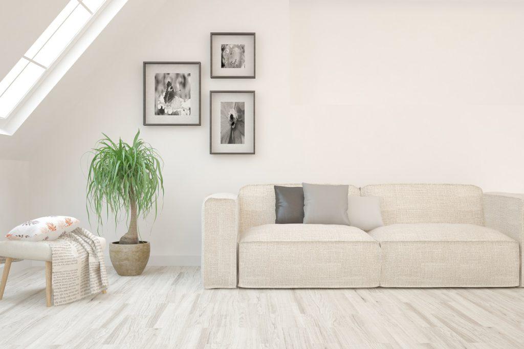 économiser de l'énergie dans votre salon