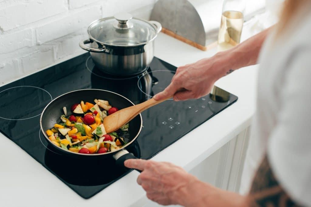 Energie besparen keuken