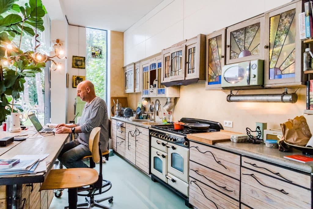 Frank Leemans Bonheiden